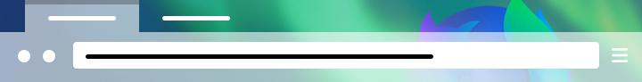 thème Quantum pour Firefox