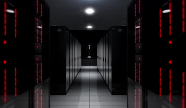 Reportage Darknet